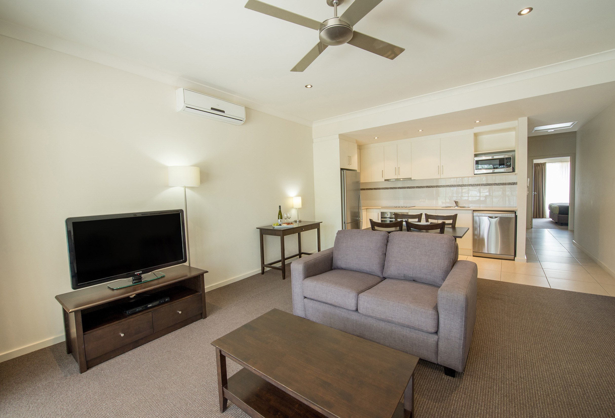 Best Three Bedroom Apartment Clare Valley Accommodation With Pictures
