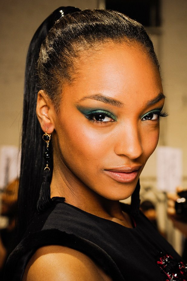 Free Ponytail Hairstyles For Black Women Stylish Eve Wallpaper
