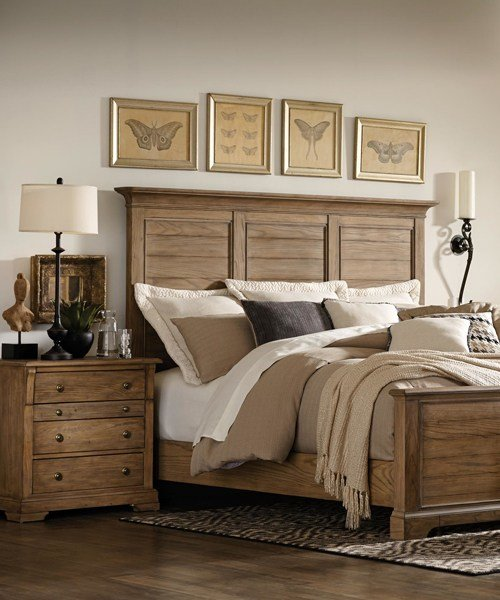 Best Riverside Rustic Bedroom Collection Canadian Log Homes With Pictures