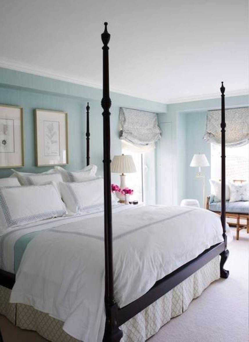 Best Soft Blue Relaxing Bedroom Ideas Culture Scribe With Pictures