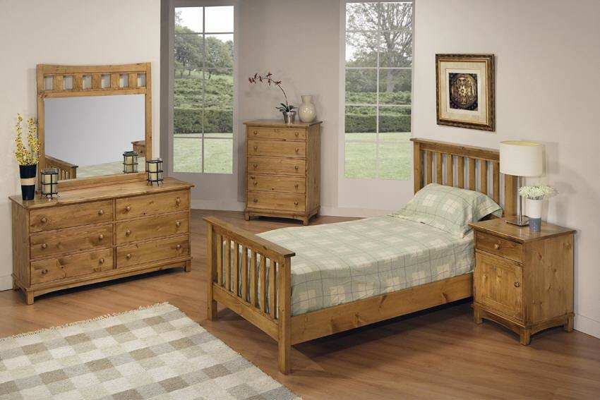 Best Mountain Kids Solid Wood Bedroom Collection Mountain Kids With Pictures