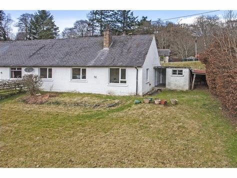 Best 3 Bedroom House For Sale 1 Killiecrankie Cottage With Pictures