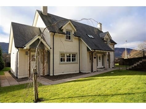 Best 5 Bedroom House For Sale Lagreach Brae Pitlochry Perth With Pictures