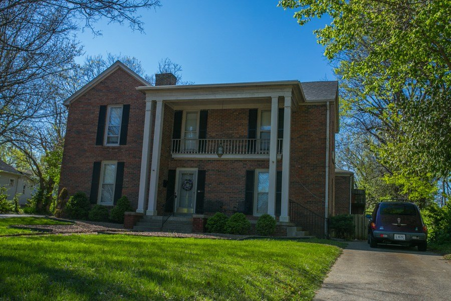 Best 314 High Street Richmond Ky Signature Rentals With Pictures