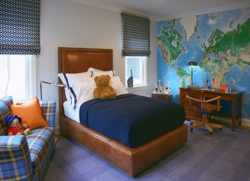 Best Decorating Ideas Using Maps Simplified Bee With Pictures