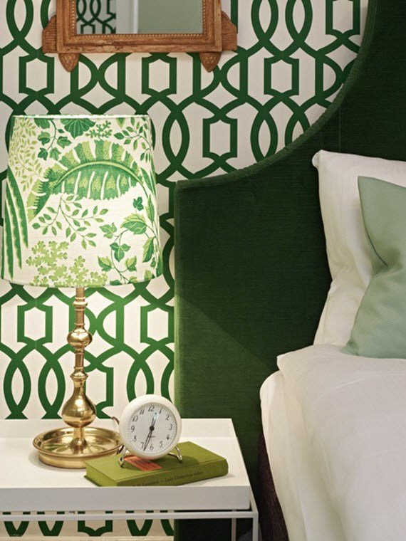 Best Decorating With Green Simplified Bee With Pictures