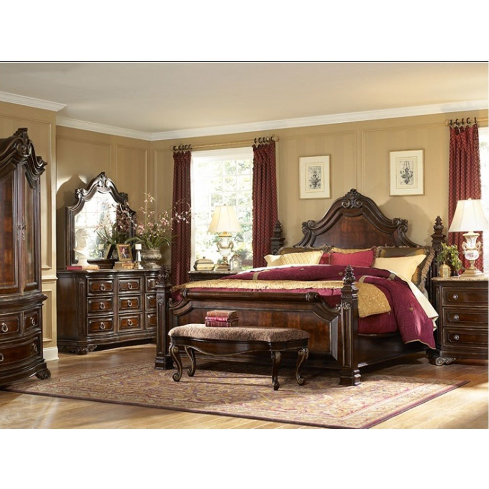 Best Country Bedroom Furniture French Country Furniture With Pictures