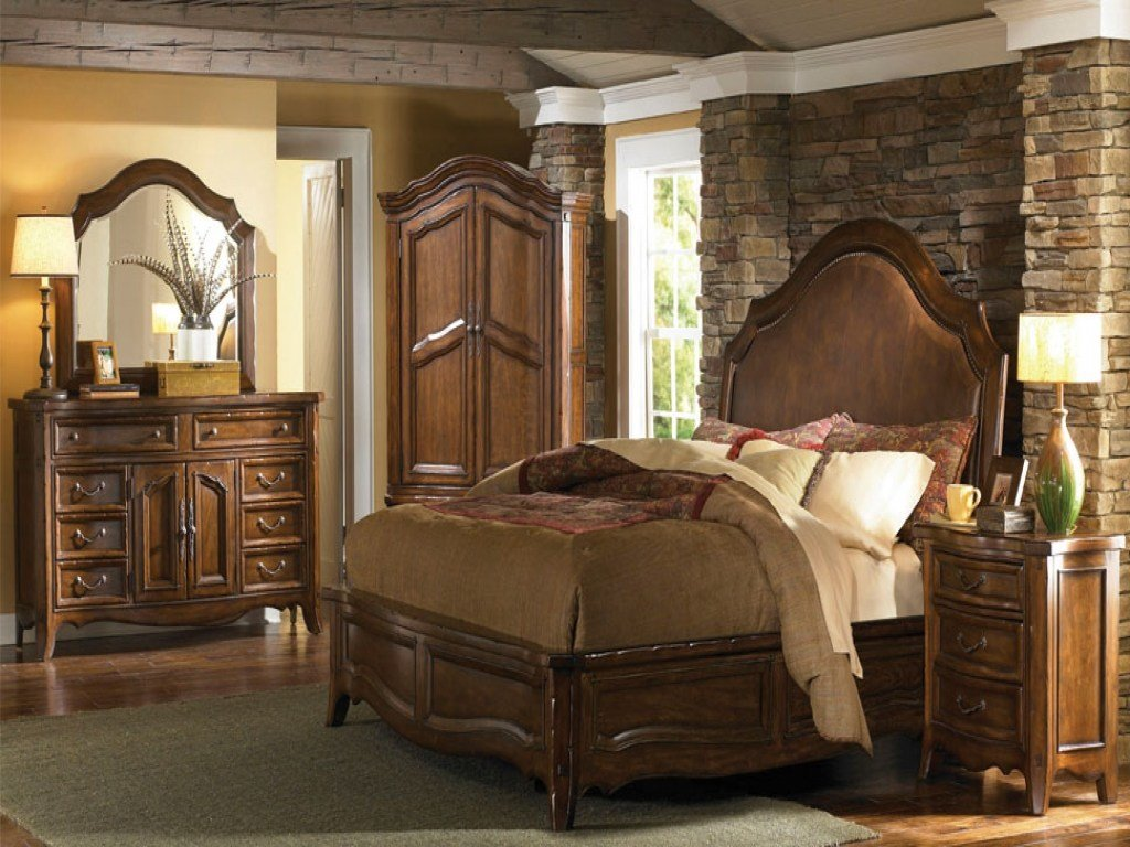 Best Country Bedroom Furniture Country Pine Bedroom Furniture With Pictures