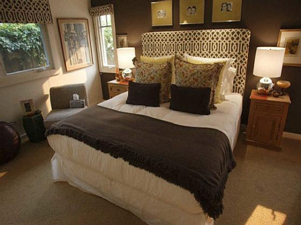 Best Chocolate Brown Bedroom Ideas Brown Bedroom Wall Paint With Pictures