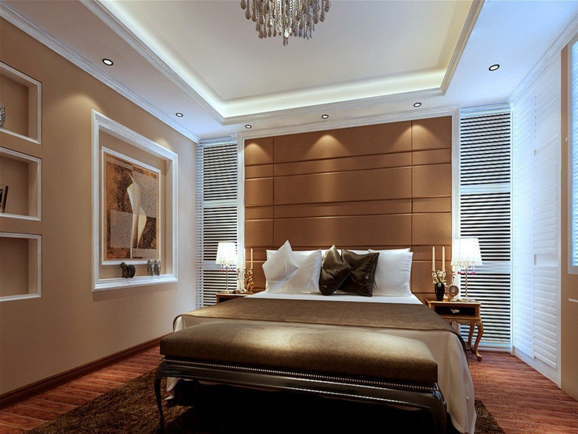 Best French Style Rooms Bedrooms With Light Brown Walls Blue With Pictures