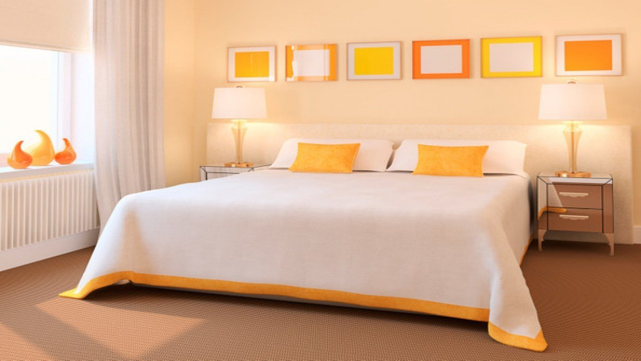 Best Peach Bedroom Ideas Peach And Gray Bedroom Peach Color With Pictures