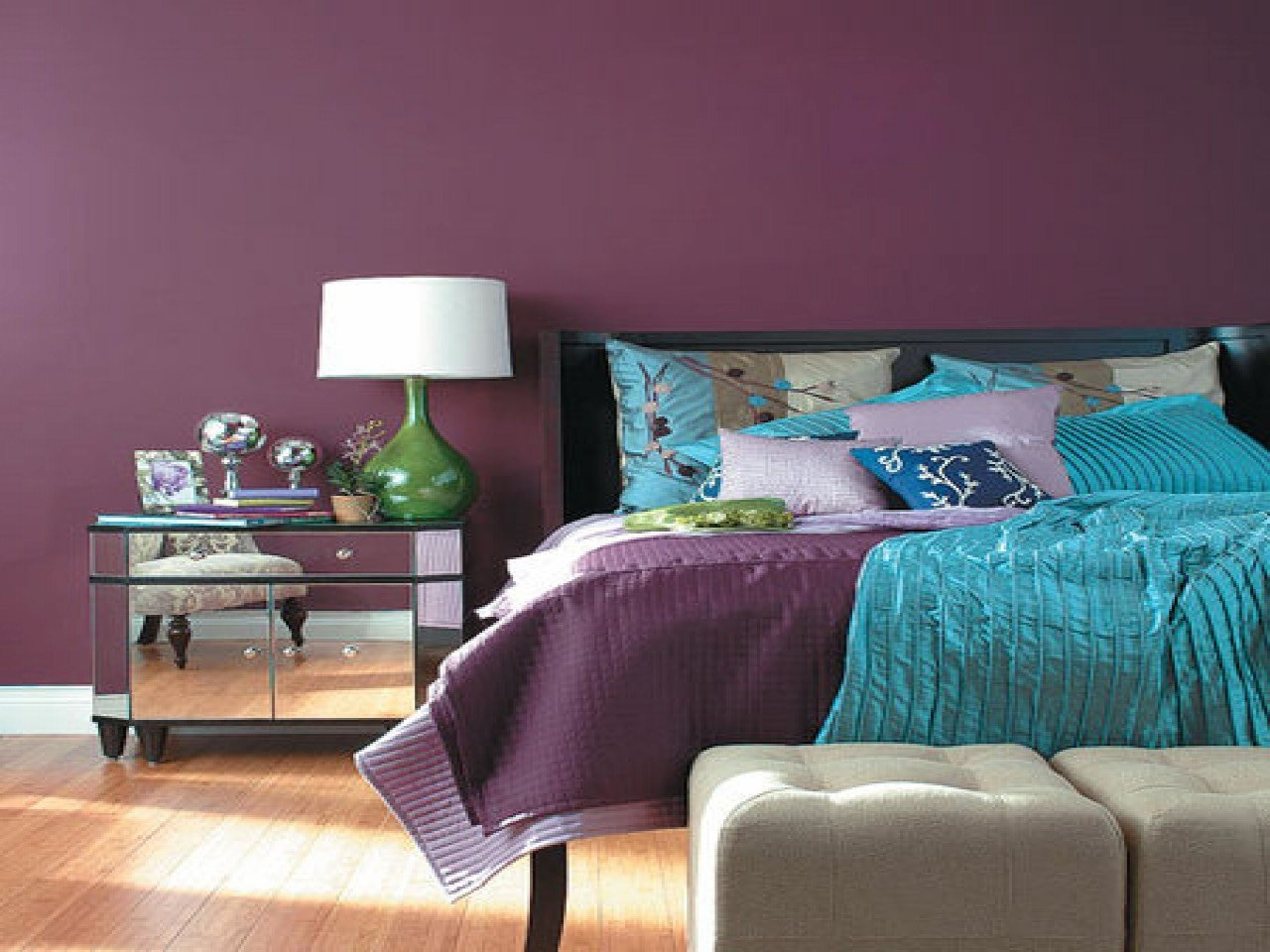 Best Master Bedding Ideas Purple Bedrooms For Adults Purple With Pictures