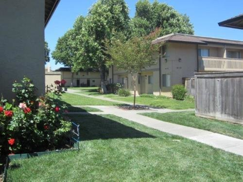 Best Parkside Villa Fairfield Ca Subsidized Low Rent Apartment With Pictures