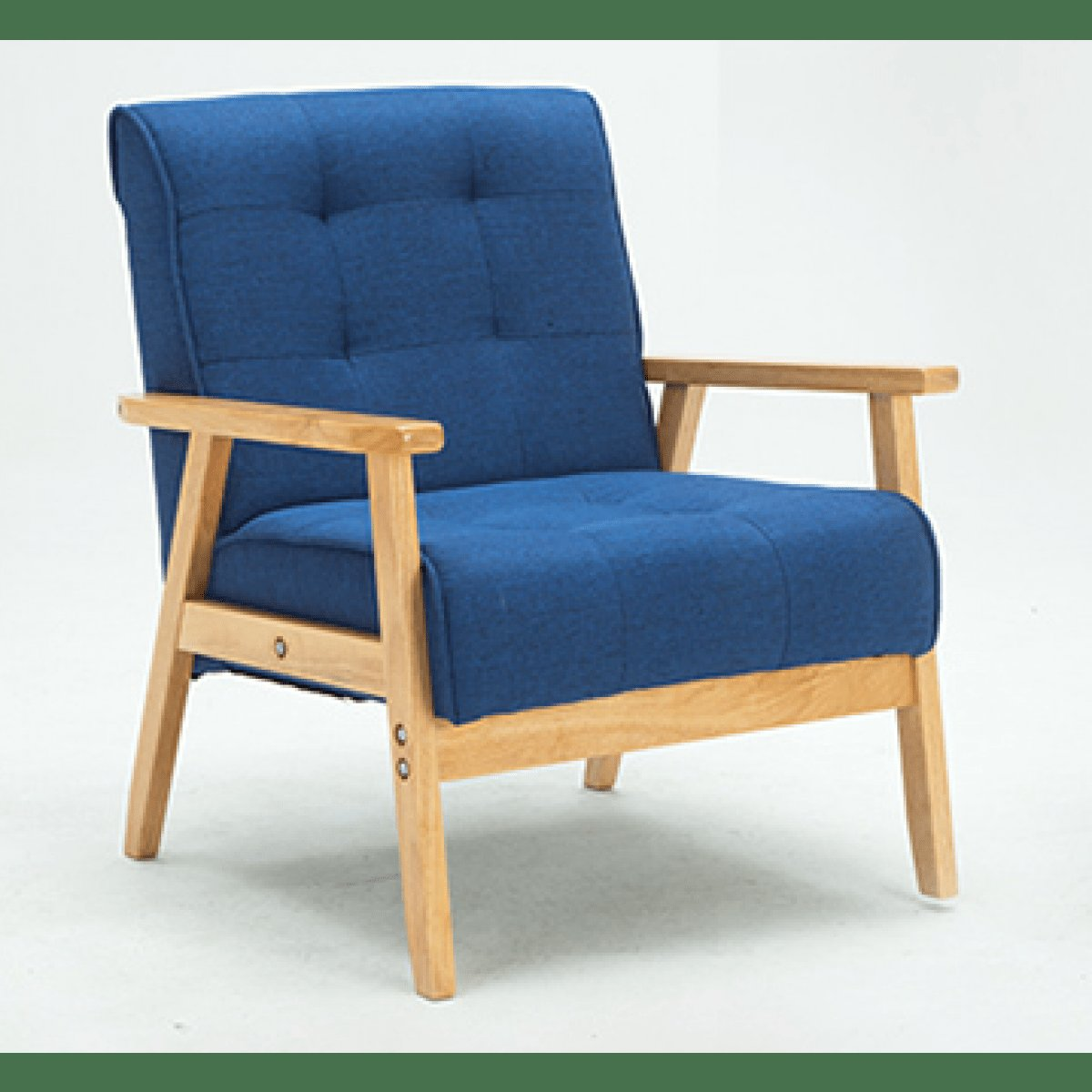 Best Double Star Furniture Single Armchair Sofa Chair Double With Pictures