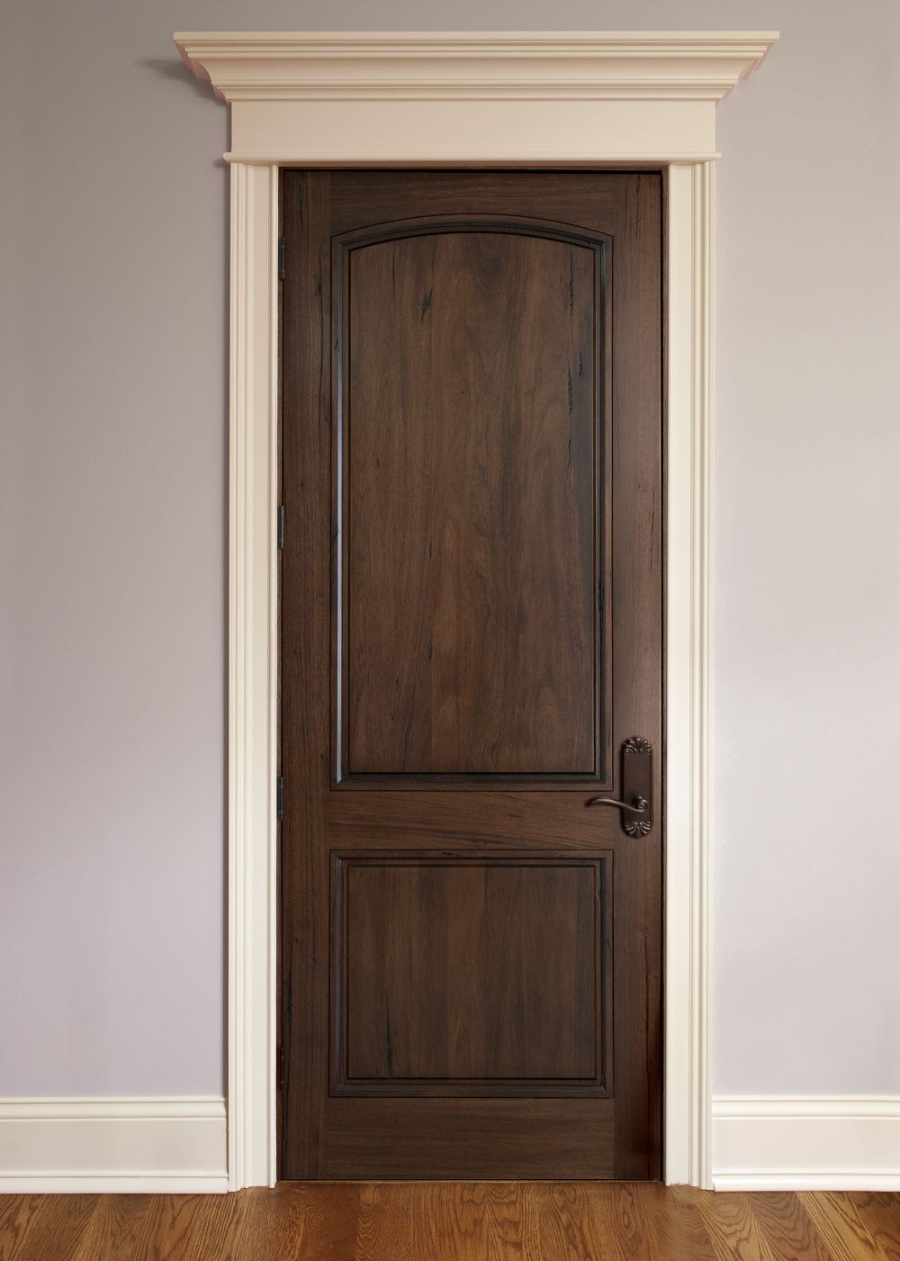 Best Interior Door Custom Single Solid Wood With American With Pictures