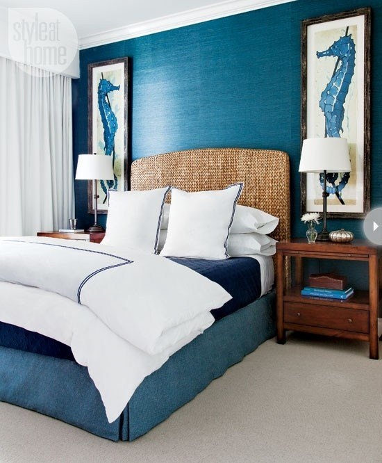 Best 25 Awesome Beach Style Master Bedroom Design Ideas With Pictures