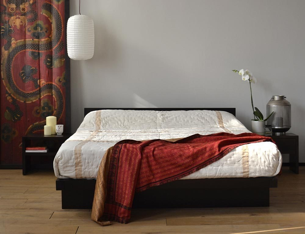 Best Decorate Your Bedroom Japanese Style With Pictures