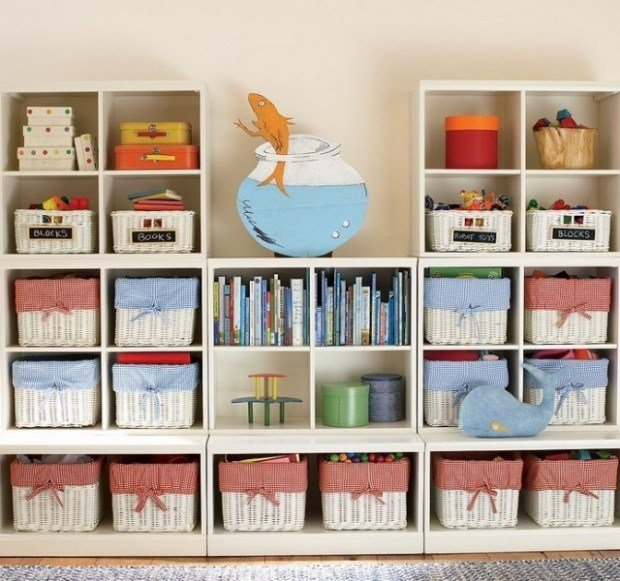 Best Children S Storage Ideas Storing Things You Simply Can T Part With Toby And Roo With Pictures