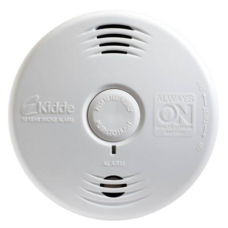 Best Worry Free Smoke Alarms Are You Ready Sponsored Post With Pictures