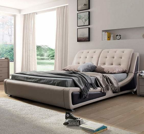 Best 48 Minimalist Bedroom Ideas For Those Who Don T Like With Pictures