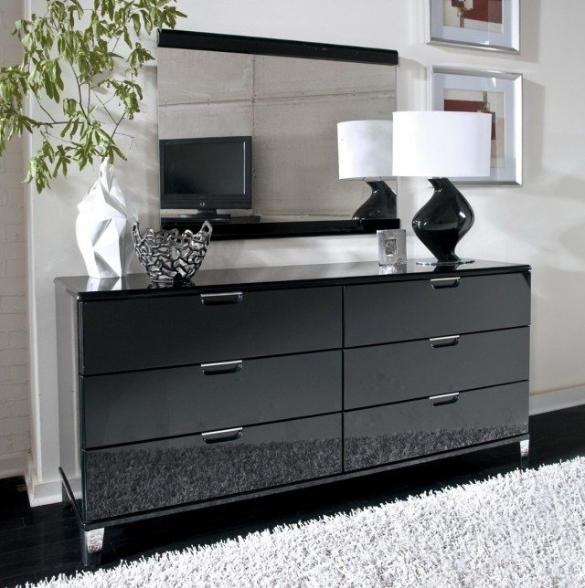 Best Cheap Mirrored Furniture For Sale Home Design Ideas With Pictures