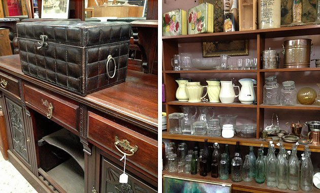 Best Furniture Collectables And Demolition Recycling With Pictures