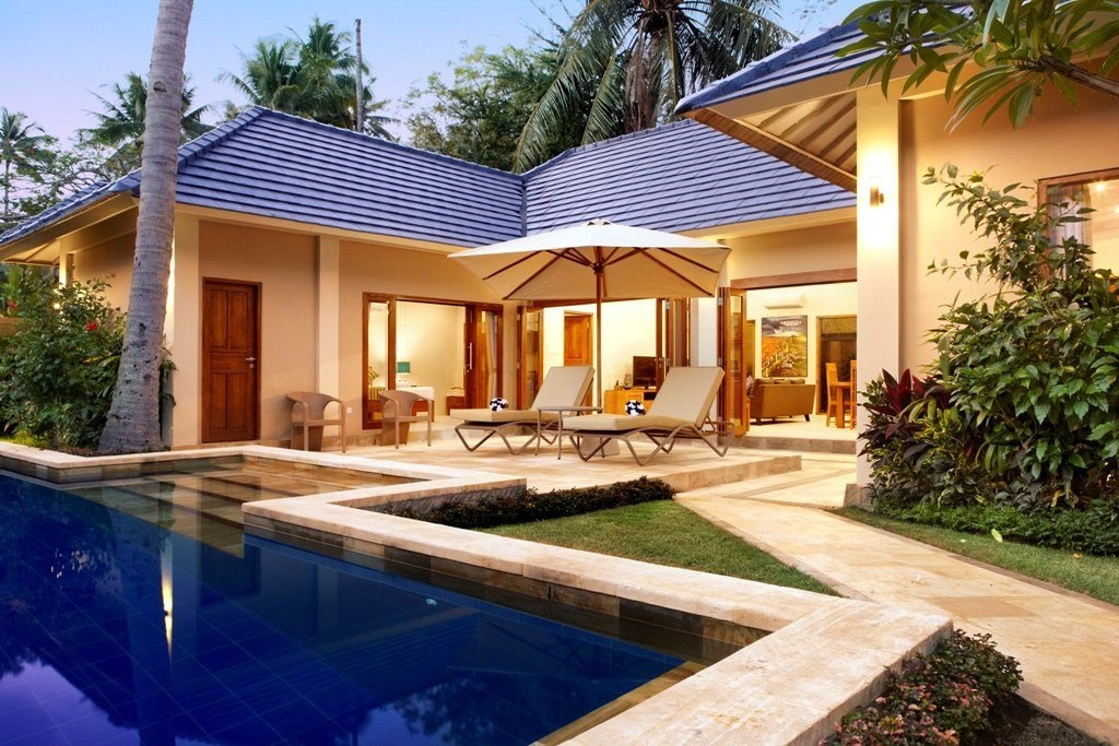 Best Bali Luxury Accommodation The Lovina Bali Resort Villas With Pictures