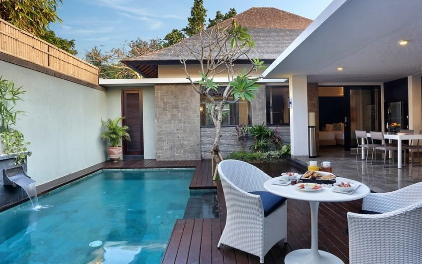 Best Peppers Seminyak – One Two Bedroom Pool Villa – The With Pictures