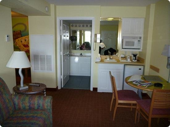 Best Travel With Kids Nickelodeon Suites Hotel Orlando With Pictures