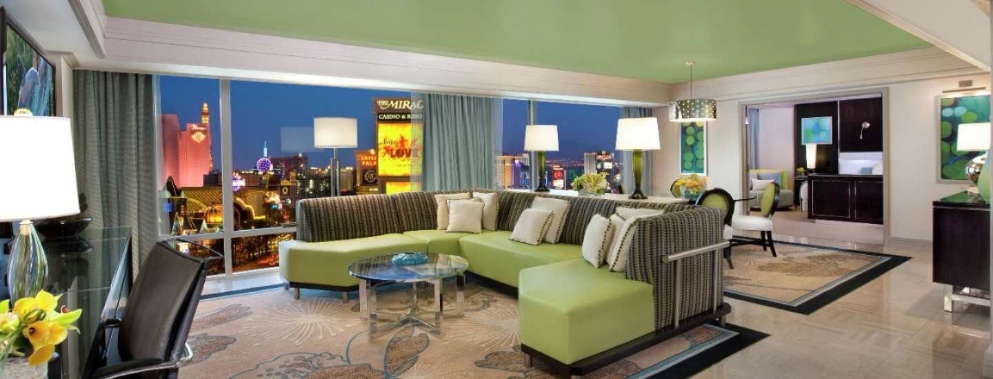 Best The Mirage Hotel Casino Designer Travel With Pictures