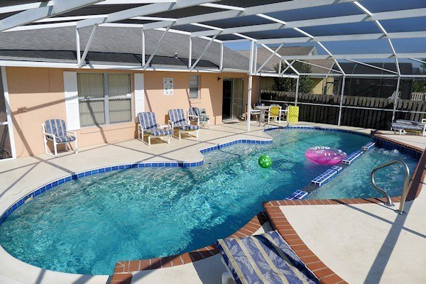 Best 2 3 Bed Orlando Villas In Kissimmee Us192 Davenport Late Deals With Pictures