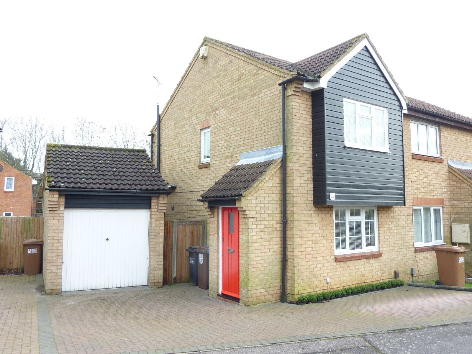 Best 2 Bedroom House To Let Welham Green Duncan Perry With Pictures