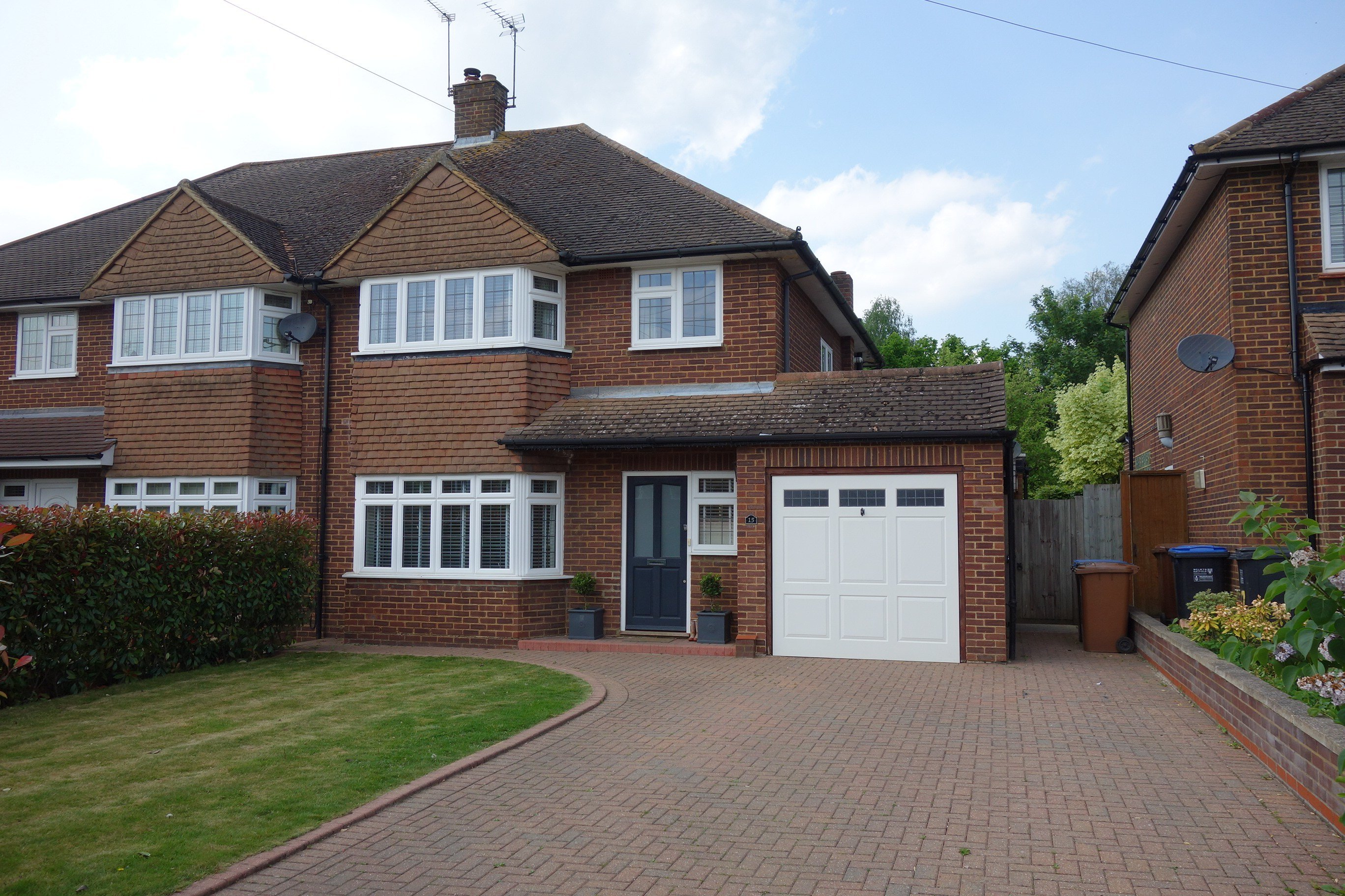 Best 4 Bedroom House To Let Brookmans Park Duncan Perry With Pictures