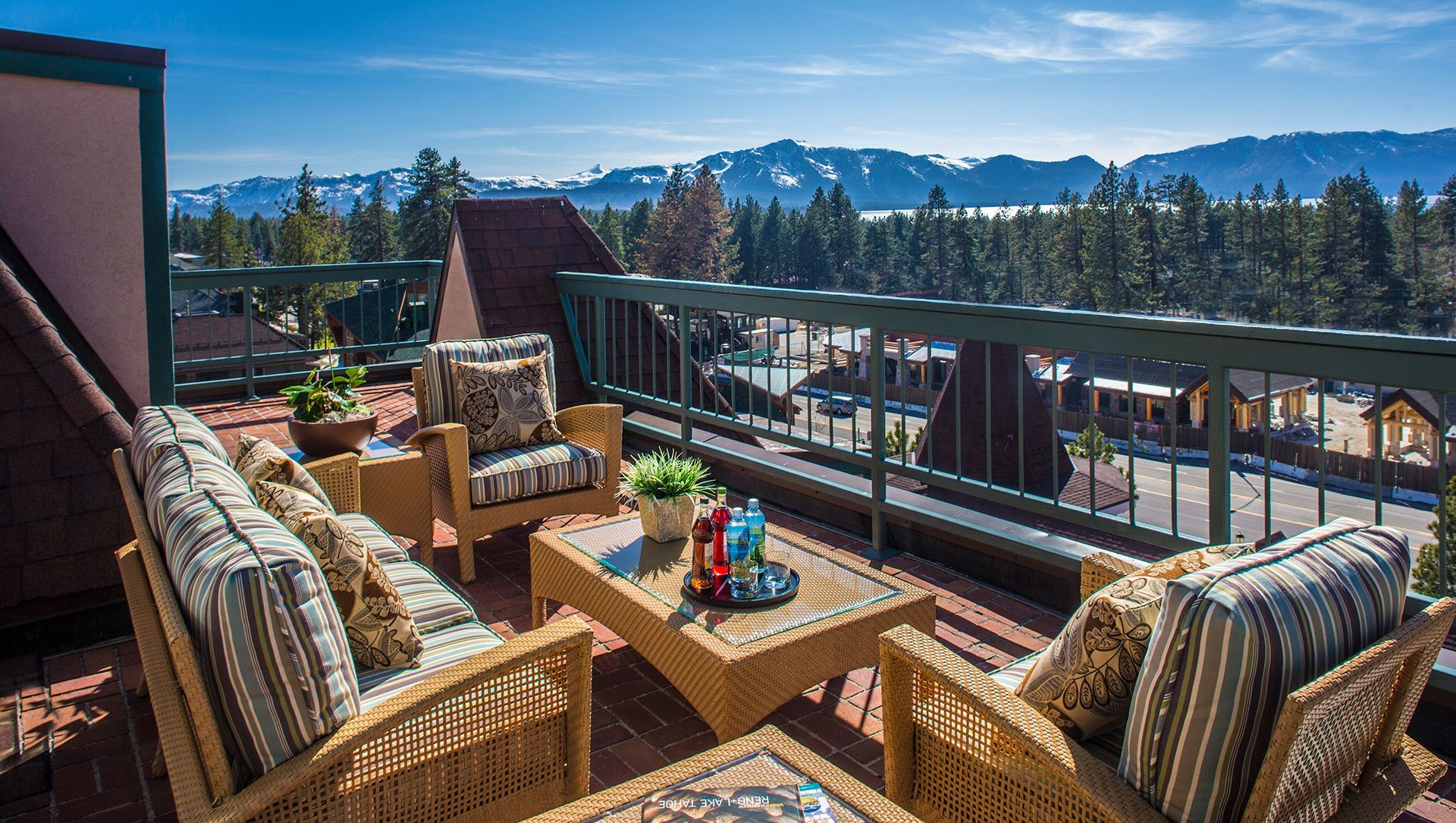 Best South Tahoe Lodging – Lake Tahoe Resort Hotel With Pictures