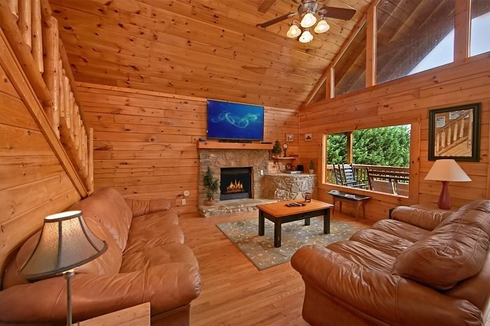 Best Pigeon Forge Cabins Hard To Leave Cabins In Mt Charleston With Pictures