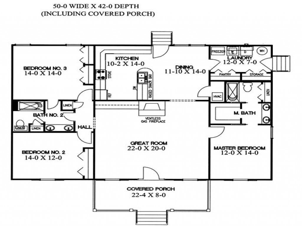 Best Split Level Home Floor Plans House Plans With Split With Pictures