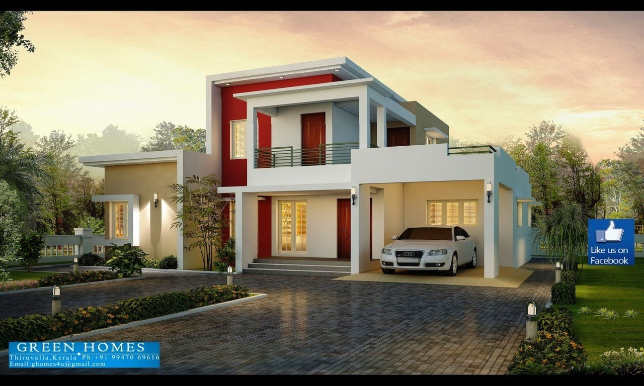 Best 3 Bedroom Section 8 Homes Modern 3 Bedroom House Designs With Pictures