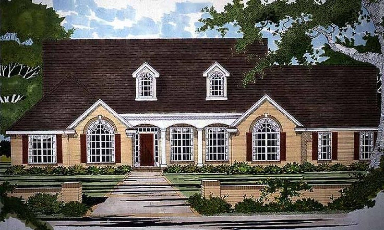 Best Country Home Plans With Porches Eplans Country House Plan With Pictures