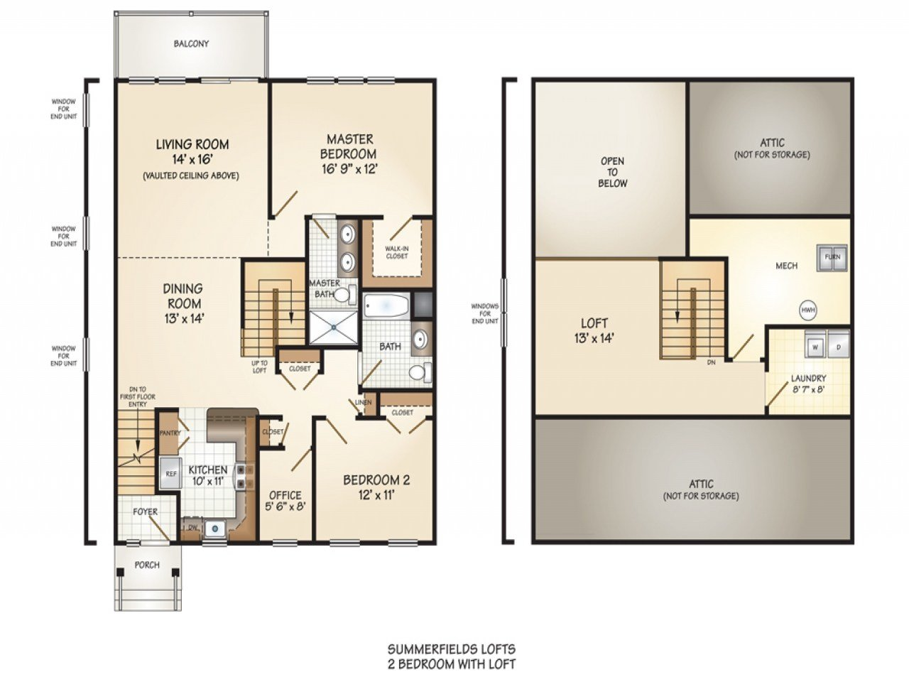 Best 2 Bedroom Floor Plan With Loft 2 Bedroom House Simple Plan 2 Bedroom Loft Floor Plans With Pictures