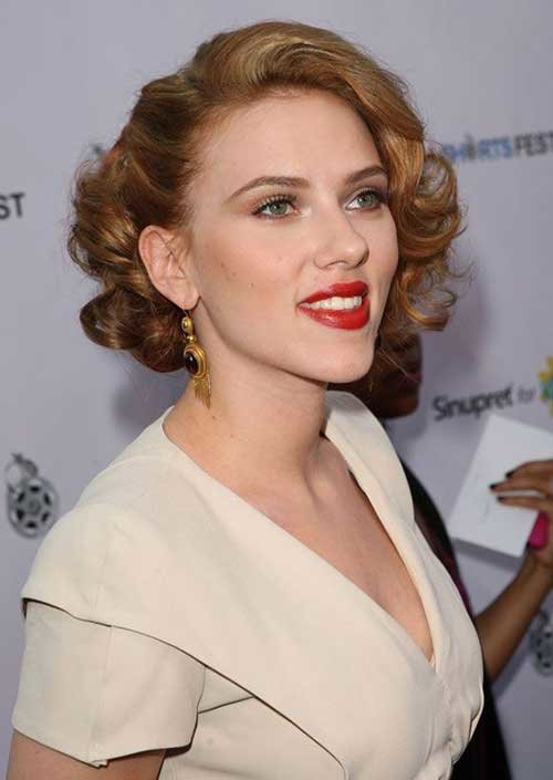 Free 10 50S Hairstyles For Short Hair Short Hairstyles Wallpaper