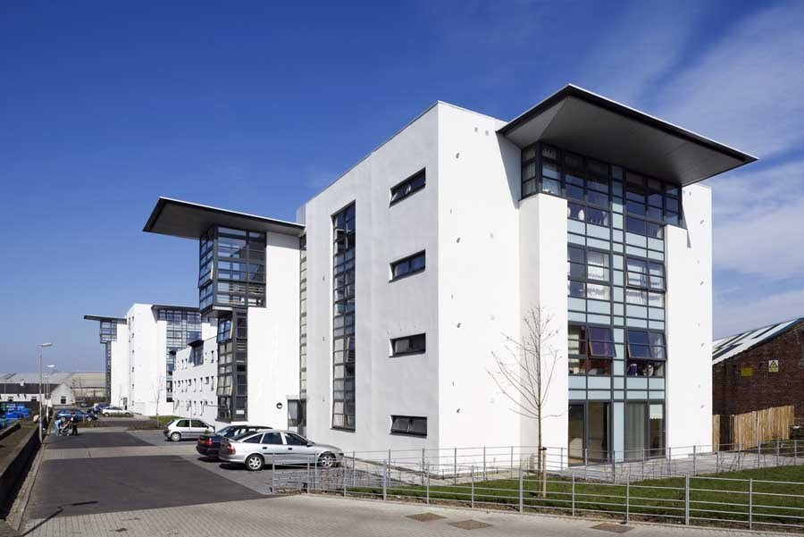 Best Viewfield Housing Ayr Building E Architect With Pictures