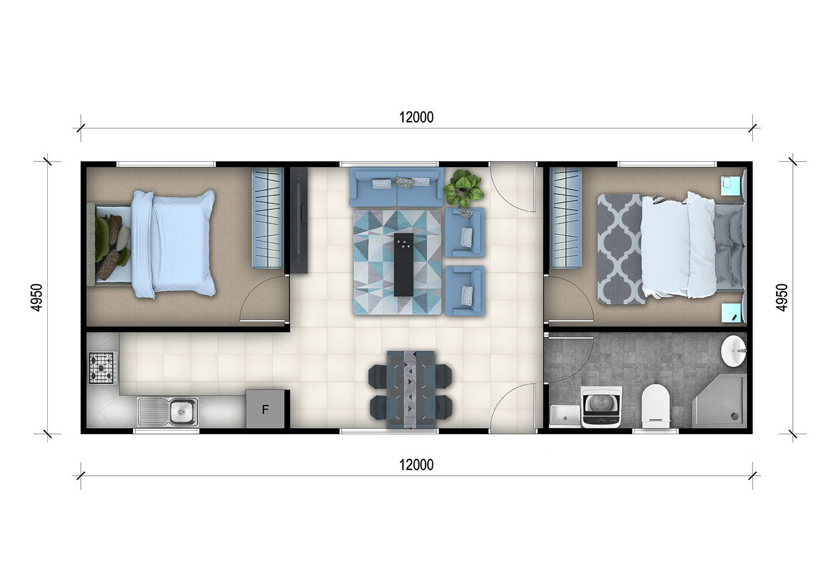 Best Granny Flat Builders Sydney 5 Star Granny Flats With Pictures