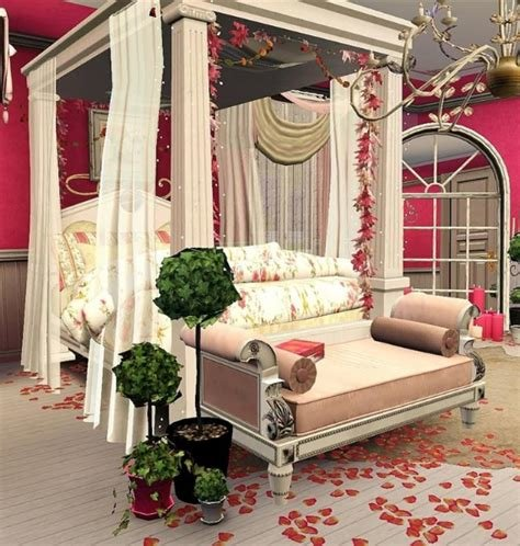 Best 40 Warm Romantic Bedroom Décor Ideas For Valentine S Day With Pictures