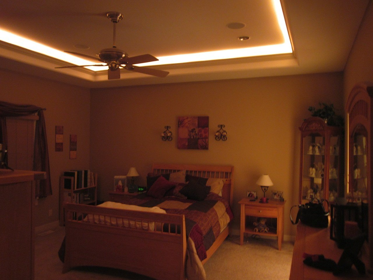 Best Keep The Romance Bright With Mood Lighting • Electrician With Pictures