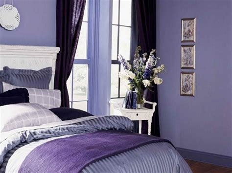 Best Bedroom Suitable Choice For The Bed Room Color Schemes With Pictures