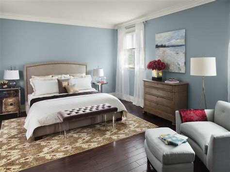 Best Bedroom Neutral Paint Colors For Bedroom With Hardwood With Pictures
