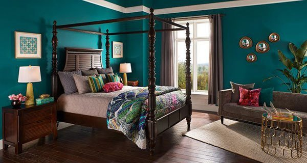Best 2016 Interior Paint Colors And Color Trends Pictures With Pictures