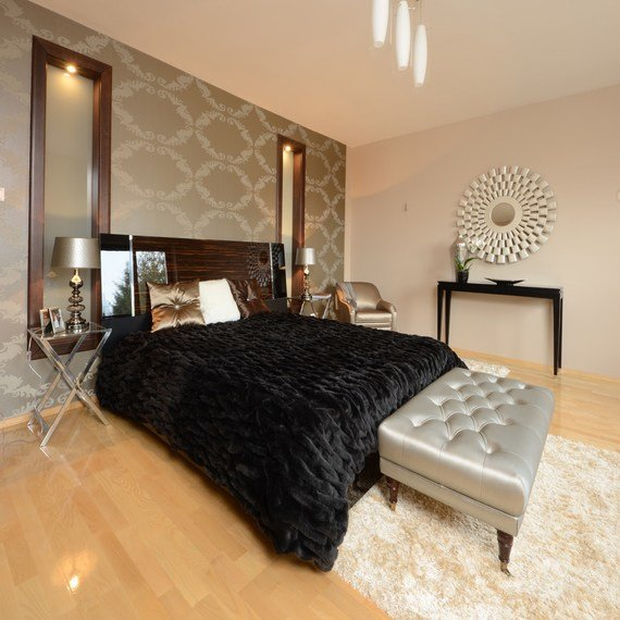 Best Glass Side Tables For Bedroom Tall Side Table In Bedroom With Pictures