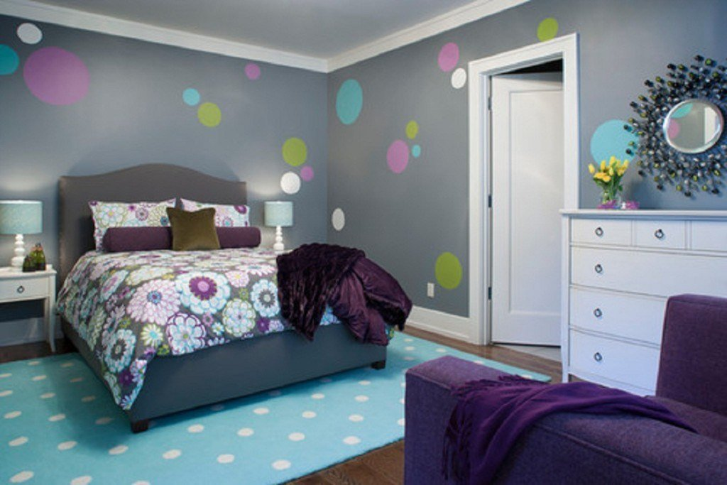 Best Teenage Girl Bedrooms The Little Girls Room On Pleasing With Pictures