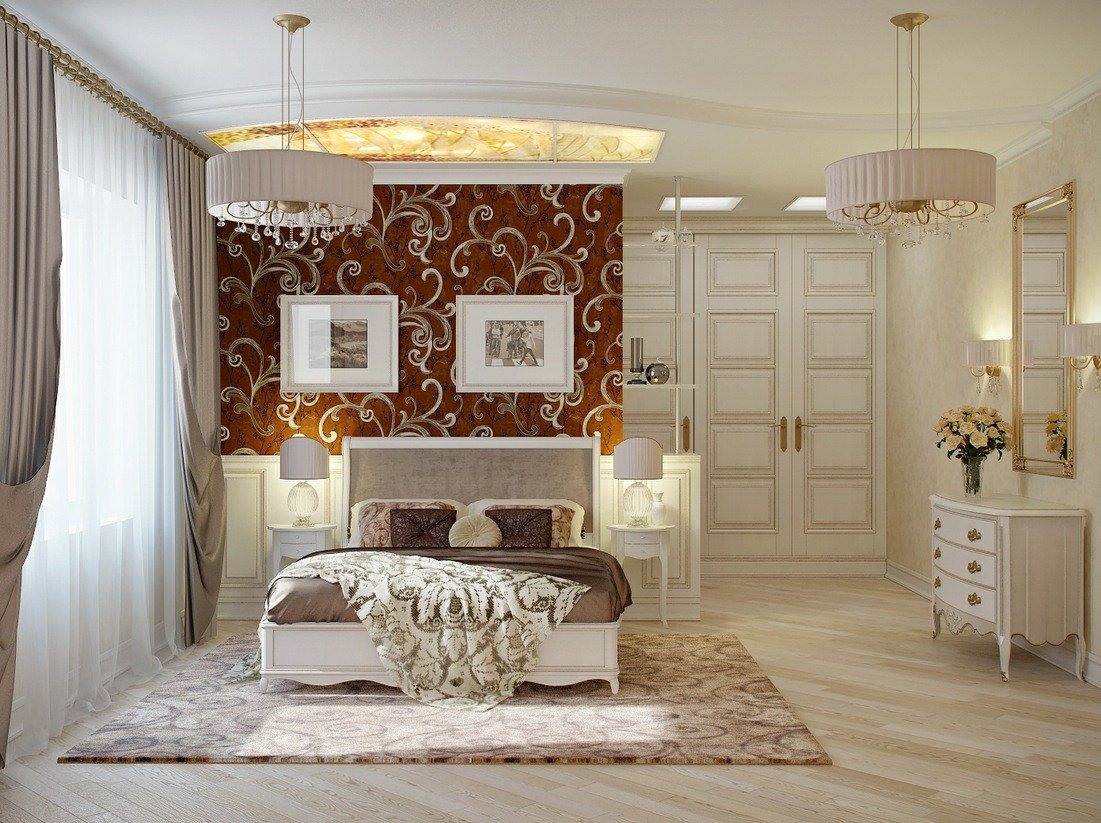 Best Bedroom Decor Images Red And Cream Bedroom Design Ideas With Pictures
